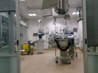 Isolation Room Intensive Care Unit