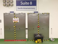 Unacceptable CFU's in Cleanroom Monitoring