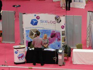 SixLog Future Health Summit 2016